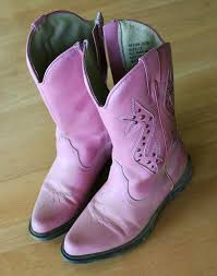 lady cowboy boots