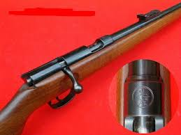 anschutz 22 rifles