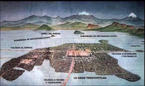 aztecs civilizations