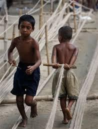 bangladesh child