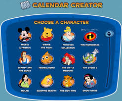 personajes de mickey