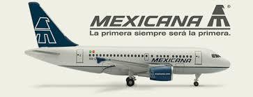 avion mexicana