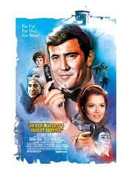secret service dvd
