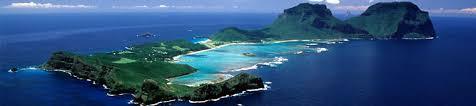 of Lord Howe Island