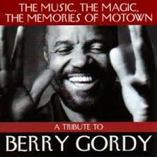 berry gordy iv
