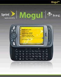 mogul sprint phone