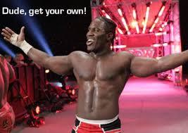 wrestling psp