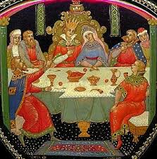 middle ages pictures