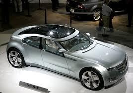 electric cars volt