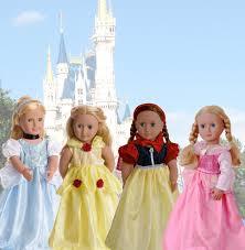 an american girl doll