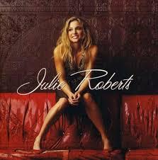 julie roberts album
