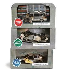 demolition cars