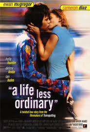 a life less ordinary dvd