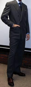 navy necktie
