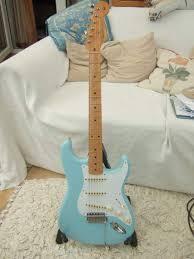 fender classic 50 stratocaster