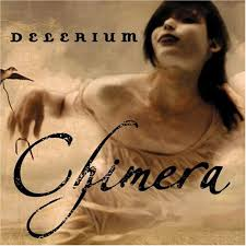 Delerium - Orbit Of Me (feat. Leigh Nash)