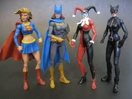 bat girl toys