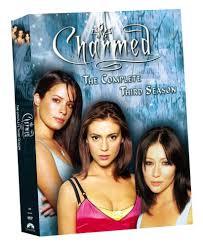charmed third season