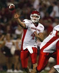 college football quarterbacks