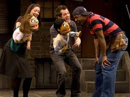 Avenue Q - For Now