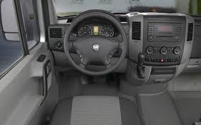 dodge passenger van