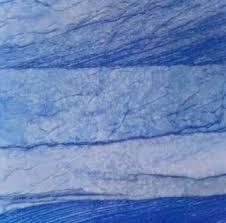 azul marble