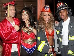 people halloween costumes