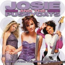 Soundtracks - Josie And The Pussycats