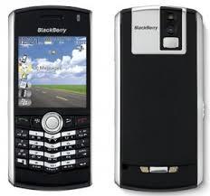 blackberry 8110 mobile phone
