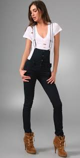 overalls jeans