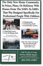 housing ads