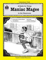 maniac magee pics
