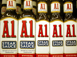 ai steak sauce