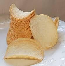 pringles chip