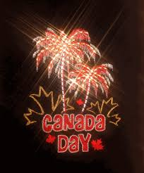 canada day photos