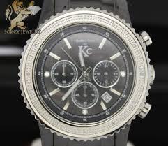 kc diamond watches