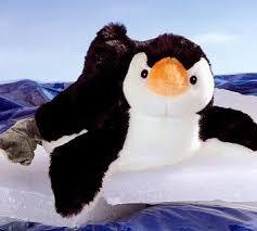 gund penguin