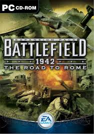 battlefield road to rome
