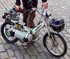 air powered bicycle