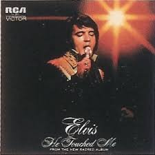Elvis Presley - He Touched Me (Disc 2)