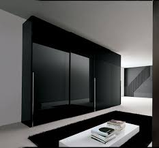 gloss wardrobes