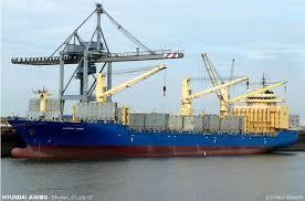 jumbo ship