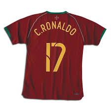 christiano ronaldo t shirt