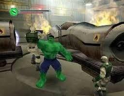 hulk pc