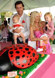 ladybug themed birthday party