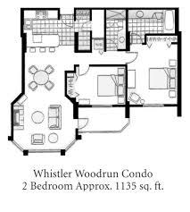 condominiums floor plans