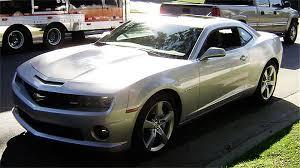 chevy camaro ss 2010