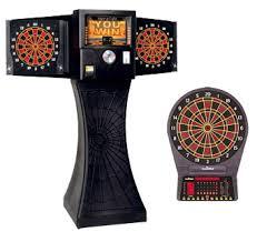 dart machine