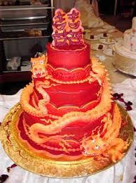 dragon wedding
