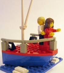 titanic legos